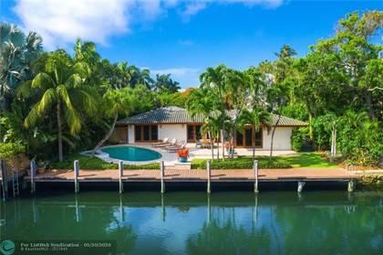 Residential Property for sale in 2425 Barcelona Dr, Fort Lauderdale, FL, 33301