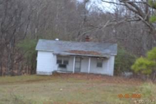 Single Family for sale in 1461 Persimmon Tree Fork Rd, Farmville, VA, 23901