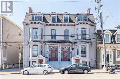 Single Family for sale in 1356 Queen Street, Halifax, Nova Scotia, B3J2H5