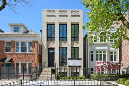 Residential Property for sale in 1804 North Hudson Avenue, Chicago, IL, 60614