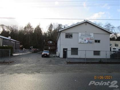 Commercial for rent in 7439 Industrial Rd, Lantzville, British Columbia, V0R 2H0