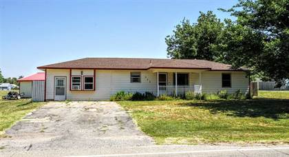 Residential Property for sale in 323 E Main, Goltry, OK, 73739