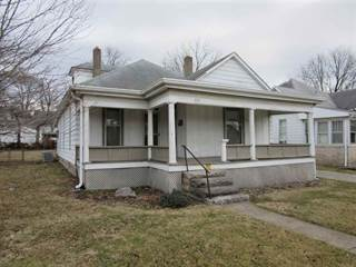 Multi-family Home for sale in 613 S Walnut St., Bloomington, IN, 47401