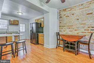Townhouse for sale in 1741 CLARKSON STREET, Baltimore City, MD, 21230