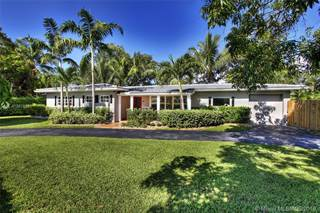 Single Family for sale in 8000 SW 62nd Ct, Miami, FL, 33143