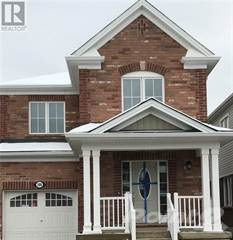 Single Family for rent in 386 GROVEHILL CRESCENT Crescent, Kitchener, Ontario