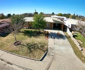 Single Family for sale in 1707 S Alamo Ave, Pecos, TX, 79772