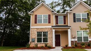 Townhouse for sale in 2523 Piering Drive 55, Lithonia, GA, 30038