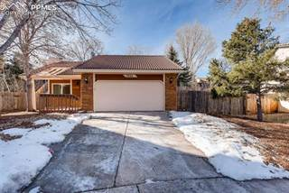 Single Family for sale in 5948 Bestview Way, Colorado Springs, CO, 80918