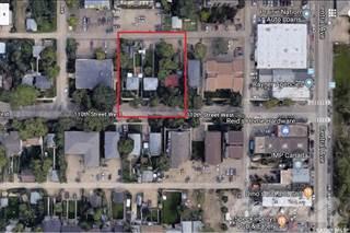 Comm/Ind for sale in 106 110th STREET W, Saskatoon, Saskatchewan