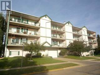 Condo for sale in 4614 47A Avenue, Red Deer, Alberta, T4N3R4