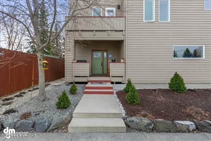 Residential Property for sale in 1401 LaTouche Street 2, Anchorage, AK, 99501