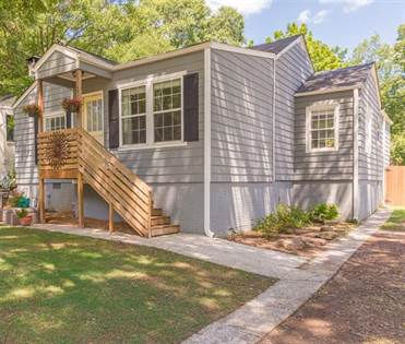 Residential Property for sale in 1001 Winburn Drive, East Point, GA, 30344