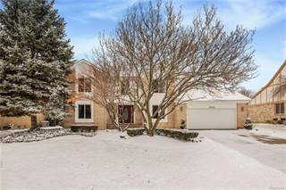 Single Family for sale in 37858 Windwood Drive, Farmington Hills, MI, 48335