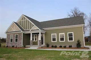 Residential Property for sale in 4410 Cullen Ln, Suffolk, VA, 23435
