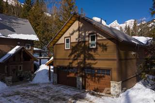 Residential Property for sale in 19 Alpine Trail Crescent, Fernie, British Columbia, V0B1M5