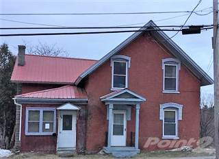 Residential Property for sale in 62 Duane Street, Malone, NY, 12953