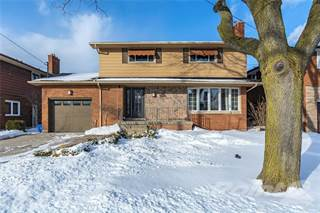 Residential Property for sale in 183 Sherwood Rise, Hamilton, Ontario, L8T 1P4