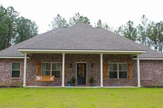 Single Family for sale in 3112 Eagle Ridge Road, Vancleave, MS, 39565