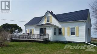 Farm And Agriculture for sale in 9842 TRANS CANADA Highway, Hazelbrook, Prince Edward Island