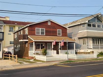 Residential Property for rent in 126 Porter Avenue 2, Seaside Heights, NJ, 08751