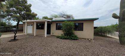 Residential Property for sale in 6818 E 39Th Street, Tucson, AZ, 85730