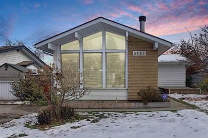 Single Family for sale in 8420 7 Street SW, Calgary, Alberta, T2V1G7