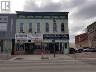 Retail Property for sale in 250 FRONT ST, Belleville, Ontario, K8N3N2