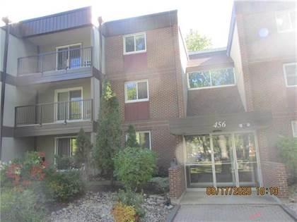 Single Family for sale in 456 Kenaston BLVD 306, Winnipeg, Manitoba, R3N1Z1