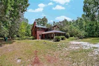Single Family for sale in 313 Beechwood, Crawfordville, FL, 32327