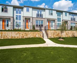 Townhouse for sale in 422 Bonfield Drive, Plano, TX, 75075