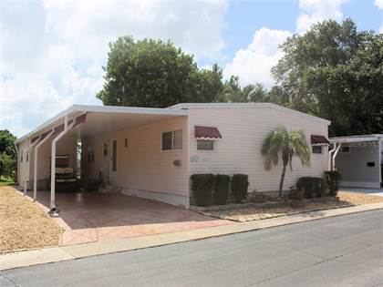 Residential Property for sale in 43 THATCH PALM STREET W 43, Largo, FL, 33770
