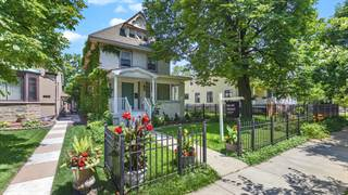 Single Family for sale in 3709 North Keeler Avenue, Chicago, IL, 60641