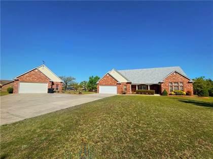 Residential for sale in 14901 SE 134th Street, Oklahoma City, OK, 74857