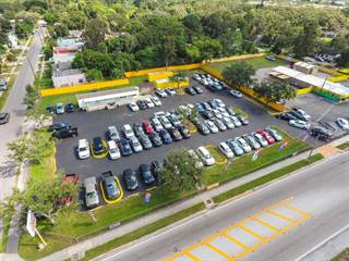 Comm/Ind for sale in 2721 9TH STREET W, Bradenton, FL, 34205