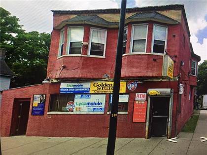 Commercial for sale in 849 Jefferson Avenue, Rochester, NY, 14611