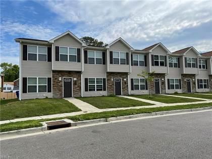 Residential Property for sale in 6610 Pryer Lane, Norfolk, VA, 23502