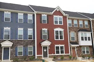 Townhouse for sale in 1090 Ambergate Station, Apex, NC, 27502