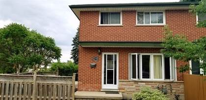 Apartment for rent in 121b Noecker St - 5 student home, Waterloo, Ontario