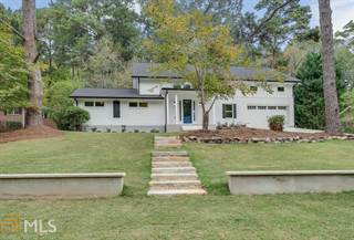 Single Family for sale in 2429 Briarmoor Road NE, Atlanta, GA, 30345