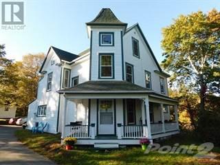 Single Family for sale in 20 Earnscliffe Avenue, Wolfville, Nova Scotia