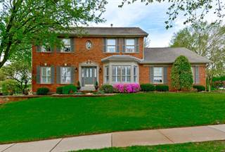 Single Family for sale in 940 Lynwood Forest Drive, Manchester, MO, 63021