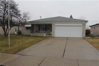 Single Family for rent in 33720 COLFAX, Sterling Heights, MI, 48310