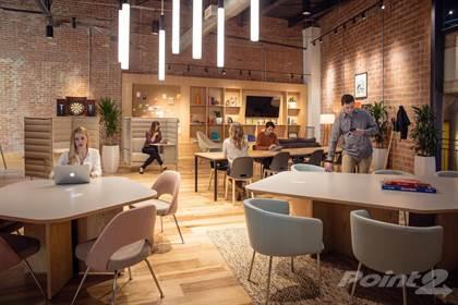 Office Space for rent in 2110 Park Avenue, Detroit, MI, 48201