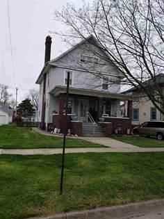Multifamily for sale in 422 E Second, Monroe, MI, 48161