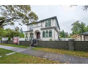 Single Family for sale in 1491 W 46TH AVENUE, Vancouver, British Columbia, V6M2K6