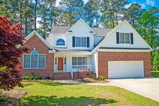 Single Family for sale in 1502 Muirfield Drive, Greenville, NC, 27858