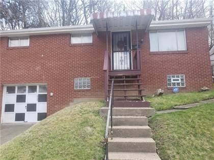 Residential Property for sale in 1552 Clark Street, Wilkinsburg, PA, 15221