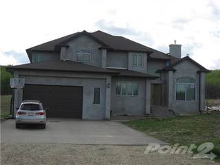 Residential Property for sale in 11716 78 Street, Peace River, Alberta