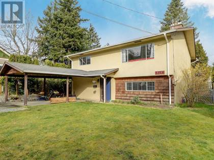Single Family for sale in 1316 Lang St, Victoria, British Columbia, V8T2S5